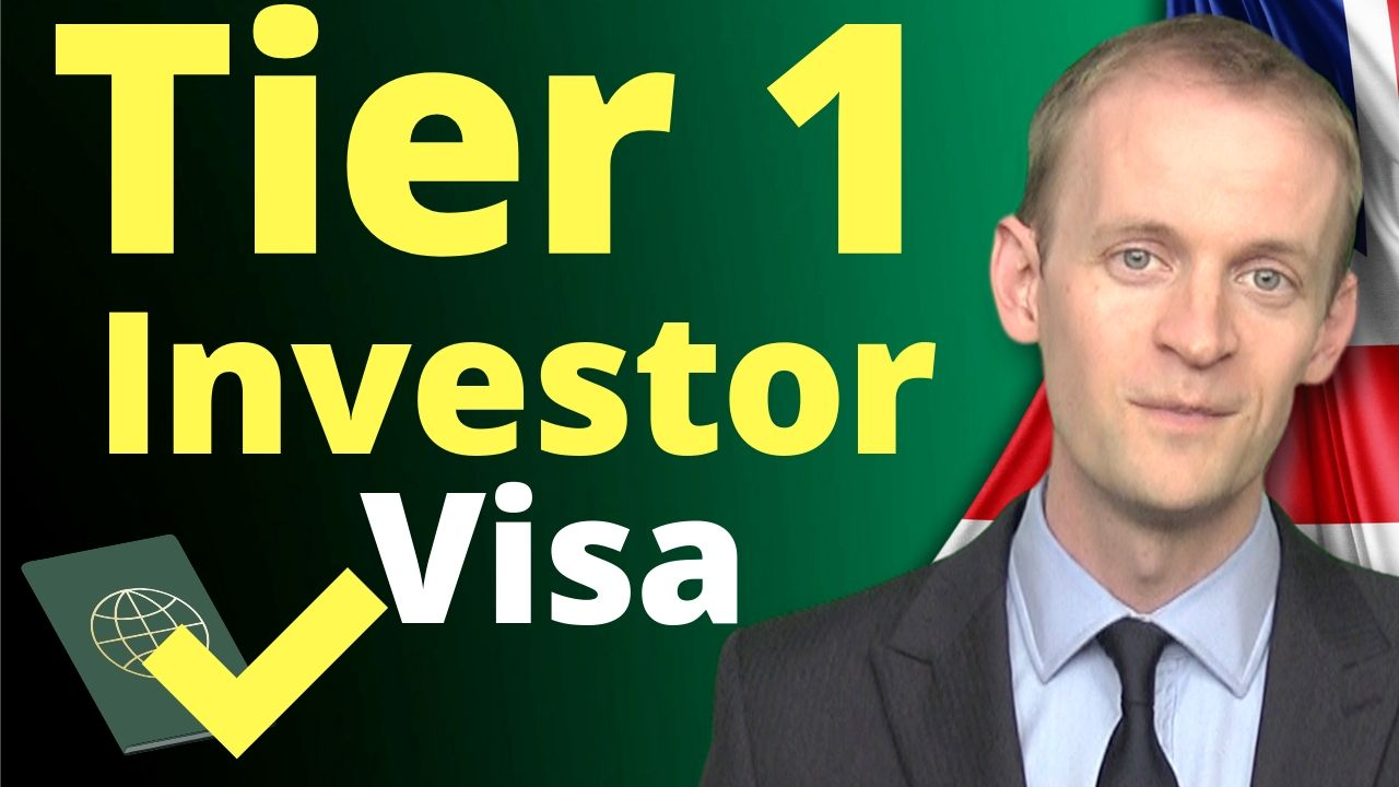 Tier 1 Investor Visa- How does it Work_