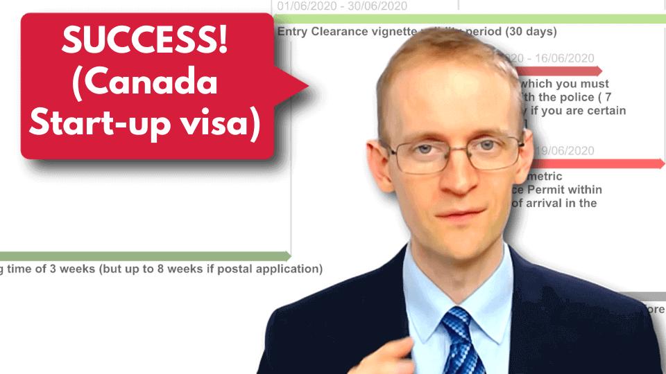 Start Up Visa Canada Success Stories Case Study Part 1 Of 5